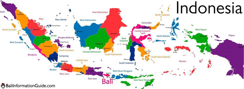 Peluang Bisnis di Kota-Kota Kecil Indonesia