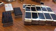 bisnis jual beli handphone baru atau bekas