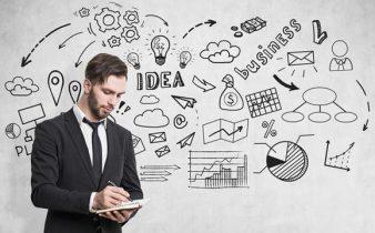 sikap kreatif dalam berbisnis