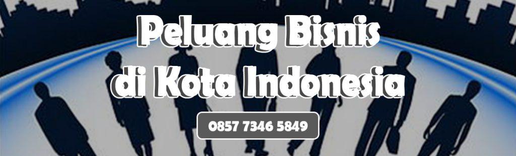 Peluang Bisnis di Kota Kecil - Peluang Bisnis Di Kota Indonesia